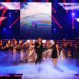 Premières images de l'émission Samedi soir on chante, le 19 janvier 2012 sur TF1