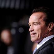 Arnold Schwarzenegger, Dernier Rempart heureux au côté de son fils Christopher