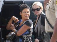 Lindsay Lohan : Embrouilles avec ses avocats, la prison en ligne de mire