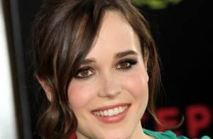 Ellen Page, menacée de mort : son harceleur condamné !