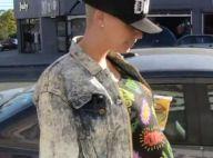 Amber Rose : Enceinte... et mariée en secret avec Wiz Khalifa ?