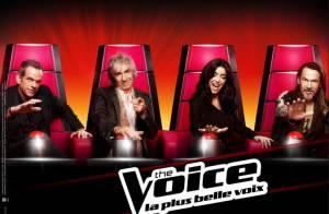The Voice 2 : Quatre premiers Talents à vous couper le souffle...