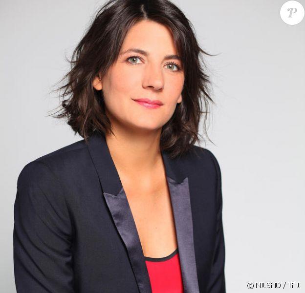 Estelle Denis de retour sur TF1