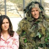 Luke Perry : Le beau Dylan McKay se transforme en arbre pour son retour