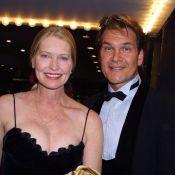 Patrick Swayze : Sa veuve Lisa Niemi-Swayze parle de son nouveau compagnon