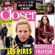 Le magazine Closer du 19 janvier 2013