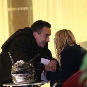 Olivier Sarkozy et Mary-Kate Olsen, amoureux à Paris : Une bague fait du bruit