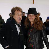 François Cluzet et Narjiss, Nicolas Duvauchelle et Laura, des amoureux élégants