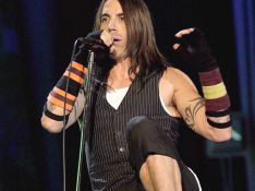 Les Red Hot Chili Peppers réclament Justice !