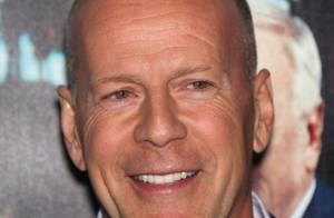 Bruce Willis : De retour dans Sin City 2 au côté de la femme fatale Juno Temple