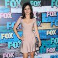 Shannon Woodward à la soirée FOX AllStar 2012 à West Hollywood, le 23 juillet 2012.