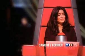 The Voice 2 : Découvrez la voix du premier Talent... frissons garantis !