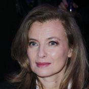Valérie Trierweiler, Hilary Swank : Chic convives d'un dîner très star