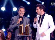 NRJ Music Awards: José Garcia donne le numéro de carte bleue d'Antoine de Caunes