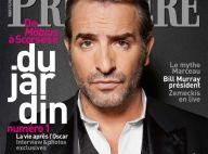 Jean Dujardin, un an après l'Oscar : ''Aux Etats-Unis, je ne suis rien''