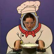 Lucy Liu : Divine entartée pour les folies de Jimmy Fallon !