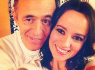 Alizée : Jean-Jacques Goldman lui offre deux chansons d'amour