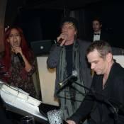 Les Enfoirés : Un after-show endiablé avec Amel Bent, Garou, M. Pokora...