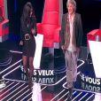 Anthony Touma dans The Voice 2 le samedi 2 février 2013 sur TF1