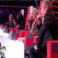 Luc Arbogast dans The Voice 2 le samedi 2 février 2013 sur TF1