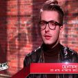 Olympe dans The Voice 2, samedi 2 février 2013 sur TF1