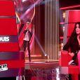Shadoh dans The Voice 2, samedi 2 février 2013 sur TF1