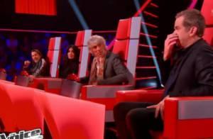 The Voice 2:Jenifer meneuse, Claire (L5) recalée, Anthony top, carton d'audience