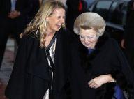 Beatrix des Pays-Bas : Mabel enfin joyeuse et la famille réunie pour ses 75 ans