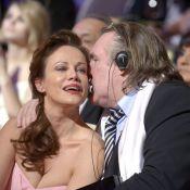 Gérard Depardieu : Un séducteur qui oublie la tempête aux côtés de belles femmes