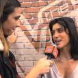 Claire L. des L5 recalée de The Voice 2, samedi 2 février 2013, sur TF1