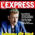 L'Express du 6 février 2013.
