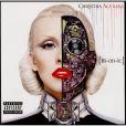 Pochette de l'album Bionic, sorti en 2010.