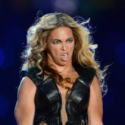 Beyoncé au Super Bowl : Un show d'enfer mais des photos censurées !