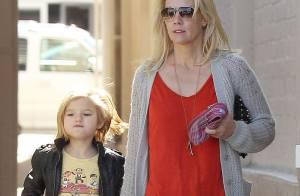Jennie Garth : L'actrice sort en guenilles, sa fille de 6 ans a plus de style