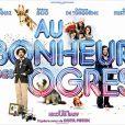 Affiche du film Au bonheur des ogres de Nicolas Bary