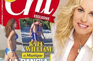 Kate Middleton enceinte et en bikini : les photos qu'on n'aurait jamais dû voir