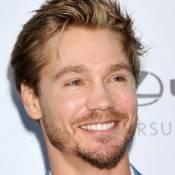 Chad Michael Murray : Le beau frère Scott revient dans ''Southland''
