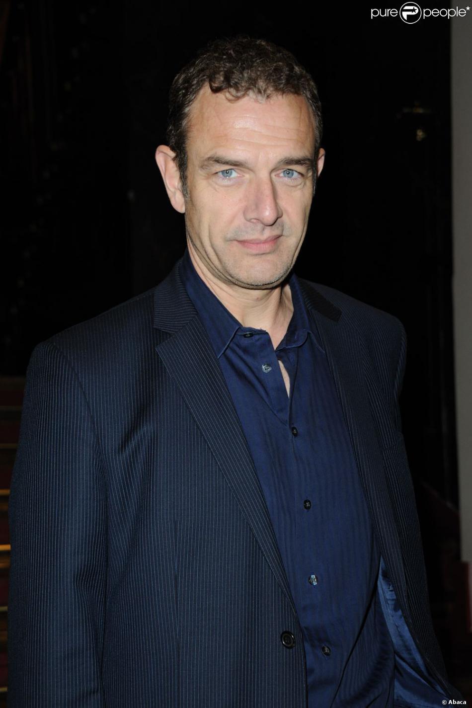 Jean Yves Berteloot En D Cembre 2011 Paris