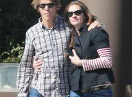 Julia Roberts et son mari amoureux comme au premier jour : Rendez-vous gourmand