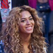 Beyoncé et Jay-Z : Amoureux et complices devant les exploits de Joakim Noah