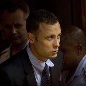 Oscar Pistorius au tribunal : ''Il a mis ses prothèses, marché 7 m et fait feu''