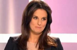 Faustine Bollaert : Enceinte, l'animatrice annonce sa grossesse à l'antenne !