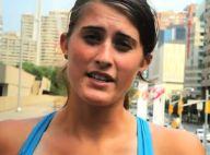 Rebecca Marino : Dépressive et harcelée, la jeune espoir du tennis dit stop