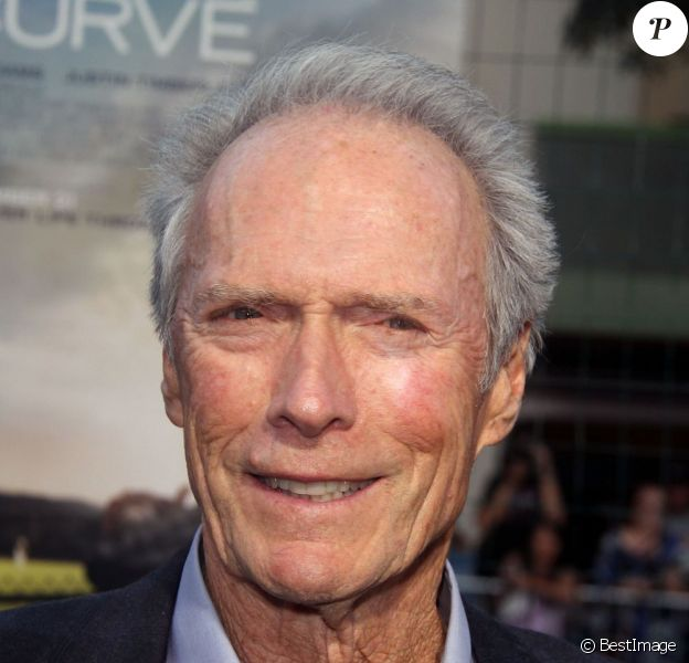 Clint Eastwood le 19 septembre 2012 en Californie.