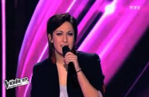 The Voice 2 - Victoria Petrosillo : Financièrement, tout n'a pas été simple