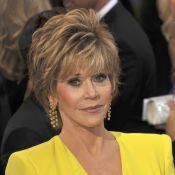 Jane Fonda et Sally Field : Mamies élégantes et sexy aux Oscars 2013