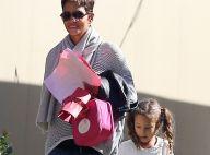 Halle Berry : Direction l'école avec Nahla quelques heures après les Oscars