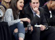 Katie Holmes sans Suri : Chic et sportive au côté d'un mystérieux brun...