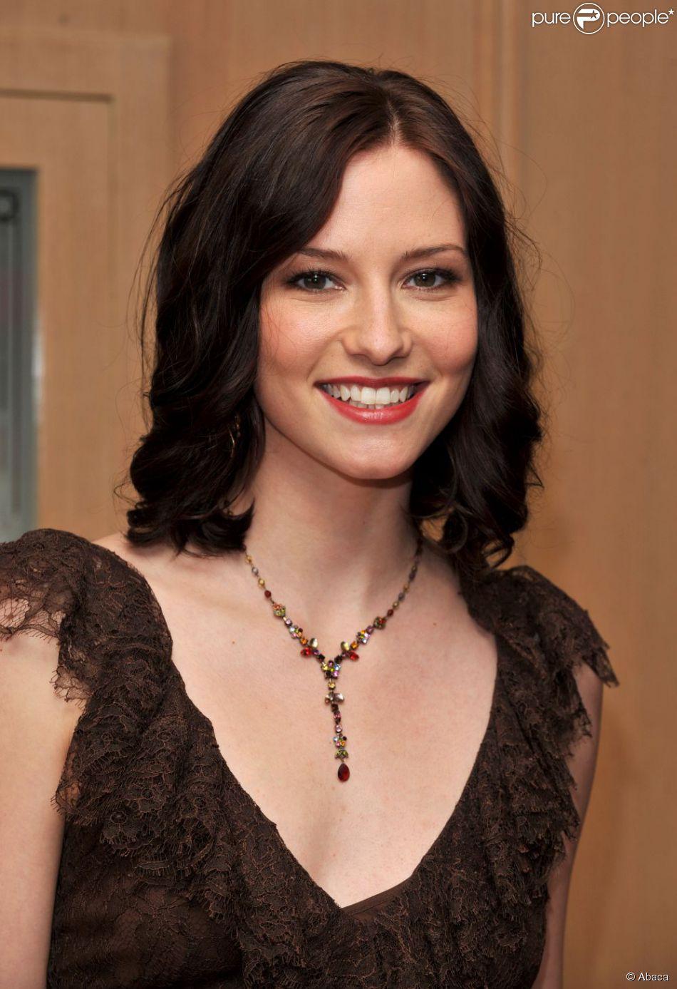 Chyler Leigh (Grey\'s Anatomy) : La jolie Lexie Grey rejoint une ...