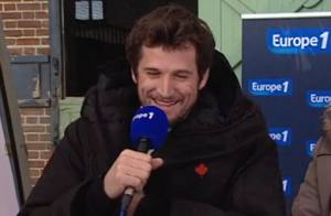 Guillaume Canet révèle sur Europe 1 sa romance d'adolescent avec Marina Hands